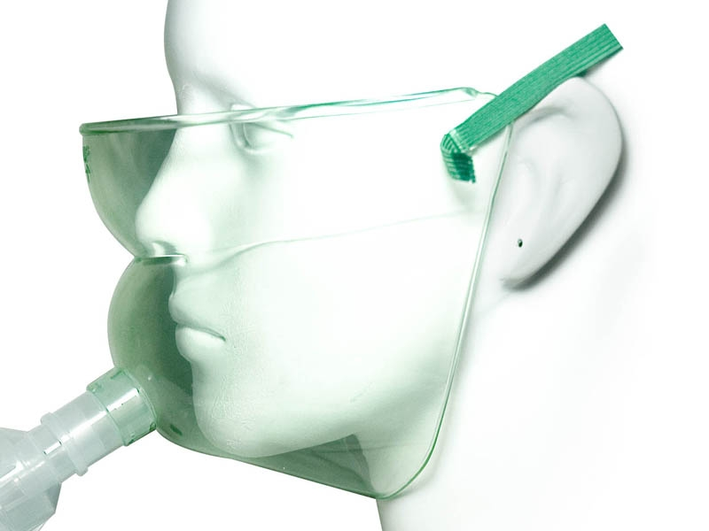 Face Tent Mask with Aerosol Adapter Kit Includes Face Tent Mask Jet Nebulizer And Oxygen Tubing 2m Length Green  sc 1 st  Akeltech & Face Tent Mask with Aerosol Adapter Kit Includes Face Tent Mask ...