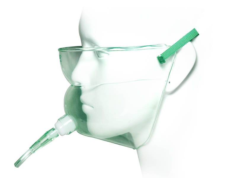 Face Tent Mask with Oxygen Adapter Kit Includes Mask And Oxygen Tubing 2m Length Green  sc 1 st  Akeltech & Face Tent Mask with Oxygen Adapter Kit Includes Mask And Oxygen ...